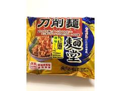 ドーバーフィールドファーイースト 台湾汁なし刀削麺 袋90g