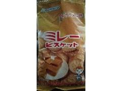nomura ミレービスケット キャラメル味 袋110g