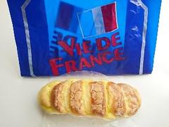 ヴィ・ド・フランス バナナカスタード