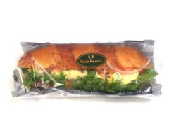 ヴィ・ド・フランス 銀鮭スモークサーモン&北海道チーズポテト