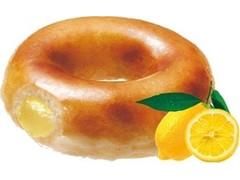 クリスピー・クリーム・ドーナツ ブリュレ グレーズド レモンバター
