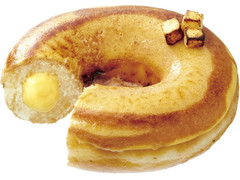 クリスピー・クリーム・ドーナツ バスク風 チーズケーキ