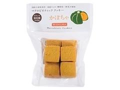 ビオクラ マクロビオティッククッキー かぼちゃ 袋14個