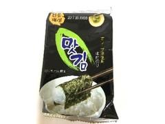 大同 韓国味付のり 8切 8枚