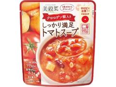 ブルックス 美穀菜 クロロゲン酸入り しっかり満足トマトスープ