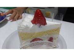 パステル まるごといちごのショートケーキ