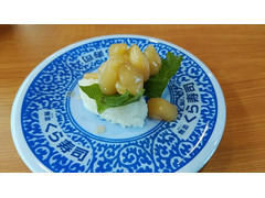 くら寿司 大盛貝柱