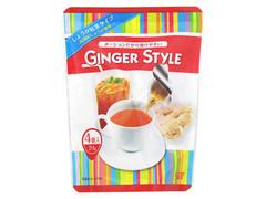 サクラ ジンジャースタイル しょうが紅茶タイプ 袋24g×4