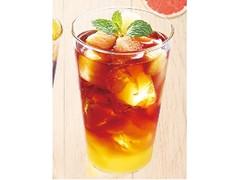 エクセルシオールカフェ フルーツティー 日向夏&2種のグレープフルーツ