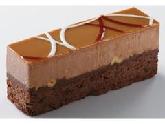 エクセルシオールカフェ ショコラキャラメル ベルギー産クーベルチュールチョコレート使用