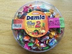tayas Damula New 2 300g