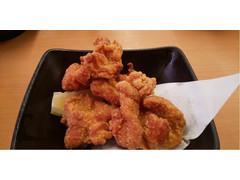 スシロー 鶏もも肉の唐揚げ