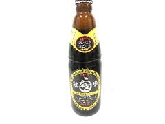 宮下酒造 独歩 ウナギに合うビール シュバルツ生ビール 瓶330ml