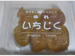 マスイ製菓 ぬれいちじく 袋150g
