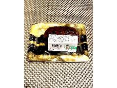 鯉城餅 小豆おはぎ パック1個