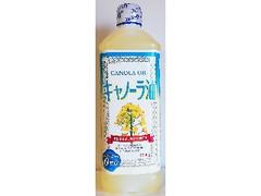 京醍醐味噌 キャノーラ油 ボトル1000g