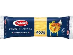 バリラ スパゲッティ No.3 袋450g