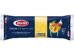 バリラ スパゲッティ No.3 袋700g