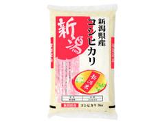 ヤマタネ 新潟県産 コシヒカリ 袋5kg