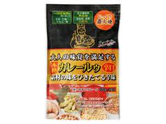 食品企画 大人の味覚を満足する本格カレールゥ 辛口 袋120g