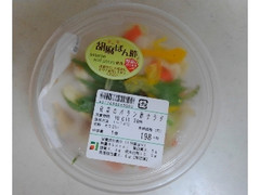 デリア食品 白菜のバラン酢サラダ