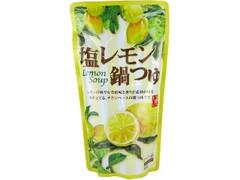 もへじ 塩レモン鍋つゆ 袋600g