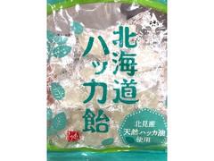 もへじ 北海道ハッカ飴 袋100g