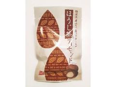 もへじ ほうじ茶アーモンド 袋38g