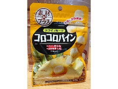 三菱食品 素材deプラス コロコロパイン 袋30g