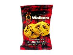 ウォーカー チョコチップ ショートブレッド 袋40g