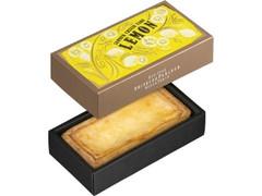 資生堂パーラー 夏の手焼きチーズケーキ レモン