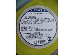 富澤商店 ピーナッツきな粉クリーム 120g