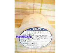 富澤商店 TOMiZ ホワイトチョコ風味クリーム ストロベリー