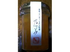 ジャパンフロントファーム 乃が美 りんご 瓶170g