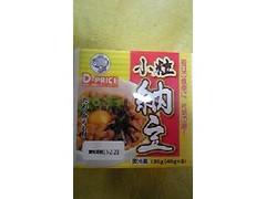 D‐PRICE 小粒納豆 パック45g×3