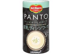 デルモンテ PANTO 豆乳ヴィシソワーズ 160g