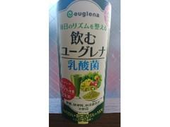 ユーグレナ・ファーム 飲むユーグレナ 乳酸菌 195g