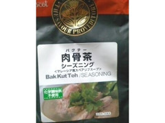 マスコットフーズ 肉骨茶 シーズニング 袋15g