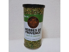 マスコットフーズ HERBES DE PROVENCE エルブ・ド・プロバンス 40g