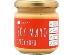 チャヤ マクロビオティックス ソイマヨ スパイシー柚子 瓶170g