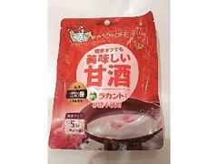 伊藤忠食品 糖質オフでも美味しい甘酒