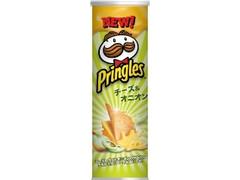 プリングルズ チーズ&オニオン 110g