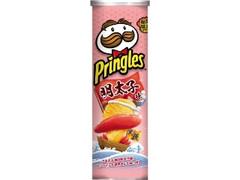 プリングルズ 明太子味 缶110g