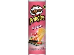 プリングルズ からあげ味