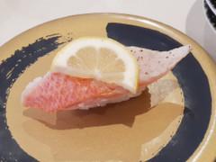 はま寿司 炙り金目鯛