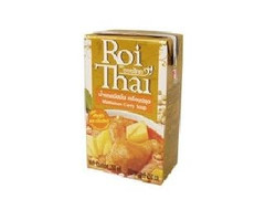 Roi Thai マサマンカレースープ パック250ml