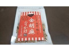 タクセイ しらす・海老・梅入り金胡麻ふりかけ 袋40g