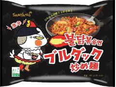 三養 ブルダック炒め麺