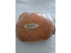 コッペリア 玄米パンの大きなチキンバーガー 袋1個