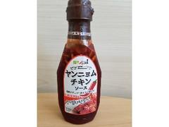 食文化 ヤンニョムチキンソース 300g